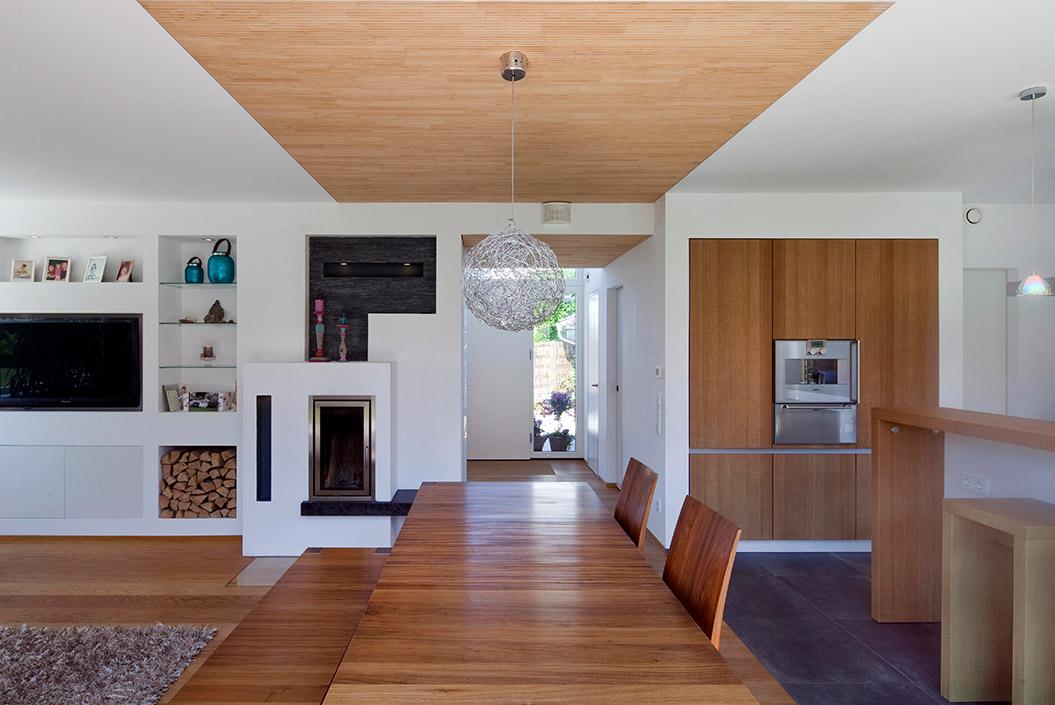 einfamilienhaus in holzbauweise lebensraum holz das kologische holzhaus. Black Bedroom Furniture Sets. Home Design Ideas